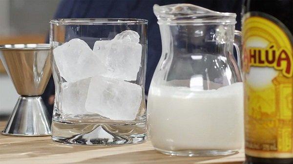 коктейль белый русский рецепт классический