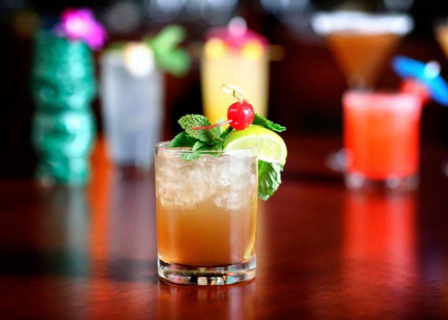 Что можно сказать про вкус коктейля Mai Tai?