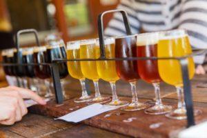 Разбираетесь ли вы в алкоголе?