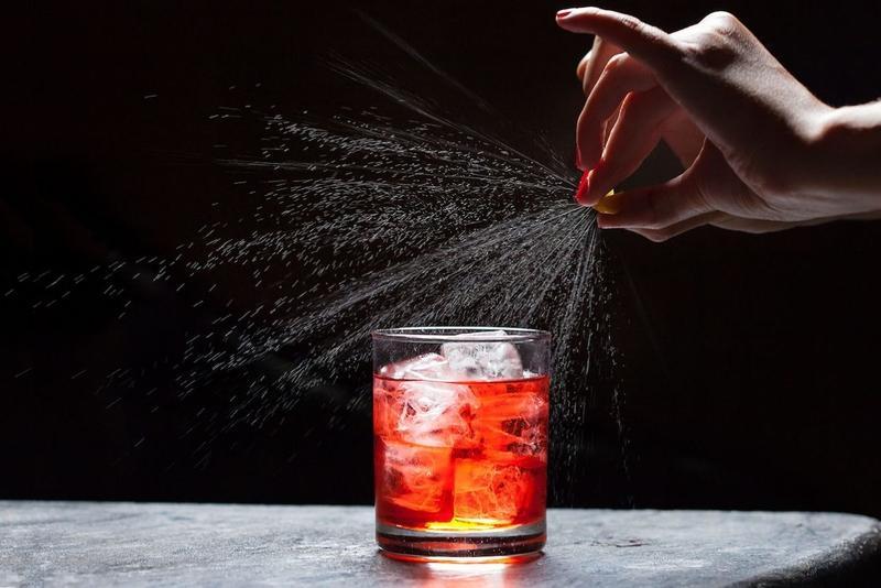 История коктейля Негрони