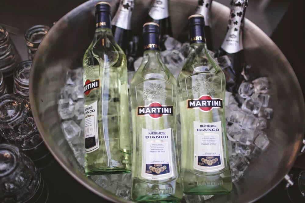 Martini{amp}amp;Rossi