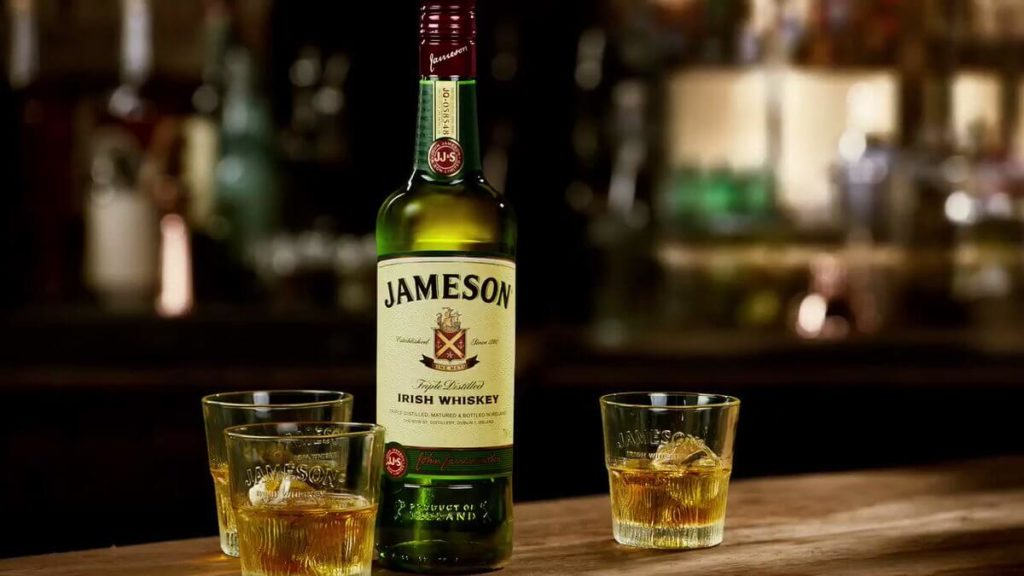 Виски Джемисон