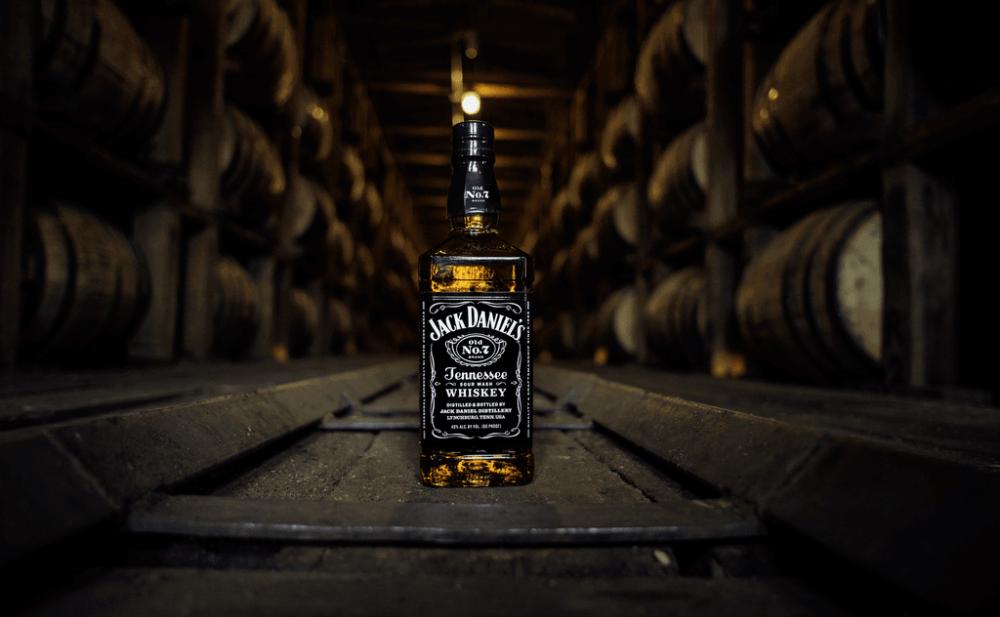 Производство виски Джек Дэниэлс