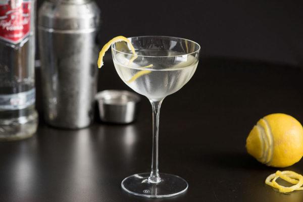 Водка мартини