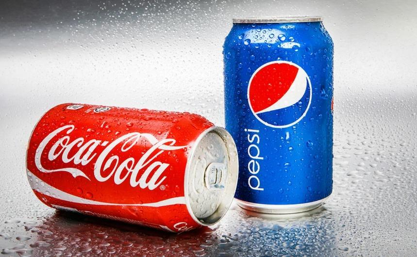 «Пепси» и «Кола»