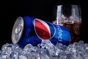 Напиток «Пепси-Кола»