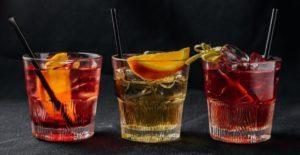Виски с соками