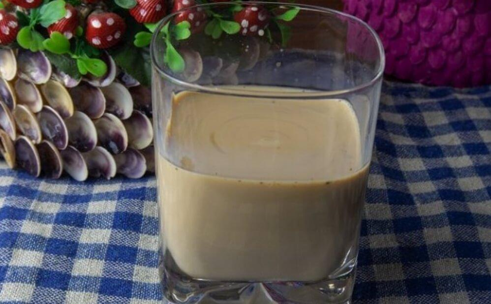 Молоко бешеной коровы