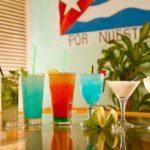 Мексиканские коктейли