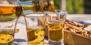 Чача: чей национальный напиток