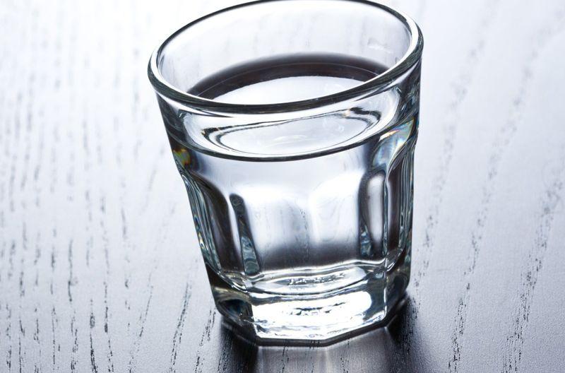 Развести спирт до 70 градусов: пропорции