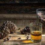 Кедровка на самогоне: лучший рецепт